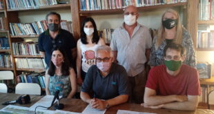 AMBIENTALISTAS LOBENSES BUSCAN LANZAR UN NUEVO ESTUDIO CON EL INTA BALCARCE: PIDEN LA COLABORACIÓN DE LOS VECINOS PARA AFRONTAR LOS GASTOS