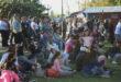ESPECTACULAR FESTIVAL EN LOBOS POR EL DÍA DE LA DIVERSIDAD CULTURAL: LA PROPUESTA COSECHÓ UNÁNIMES ELOGIOS (FOTOS)